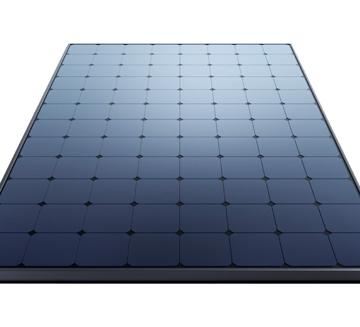 Sunpower X21 335WP BLACK