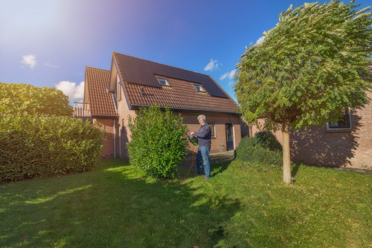 Zonnelening Drenthe